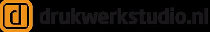 Logo Drukwerkstudio Woerden