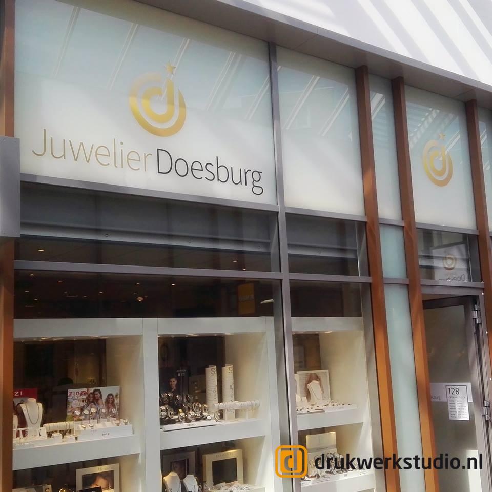 Juwelier Doesburg